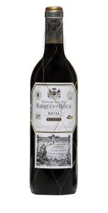 MarquesDeRiscal Rioja Reserva