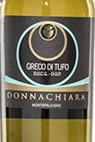 DONNACHIARA Greco di Tufo 2013 $18