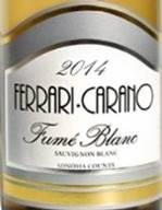 Ferrari-Carano FumeBlanc