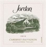 jordan label Cab 2010
