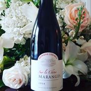 burgundy-maranges