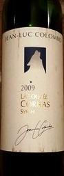 colombo-cornas-syrah-2009