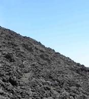mt etna landscape