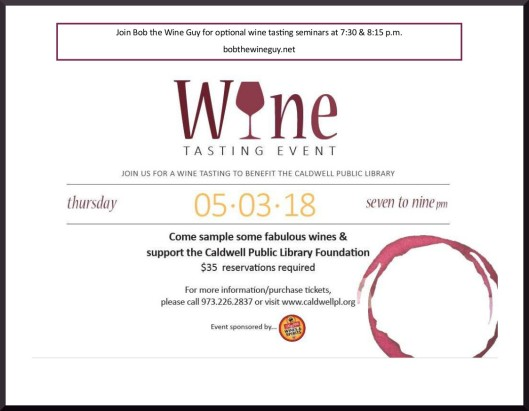 CPL_Wine Tasting Flyer 2018