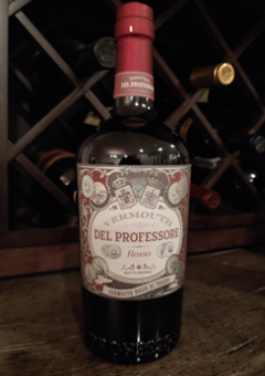 professore sweet vermouth
